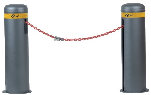 <u>O&O Automatic Chain Barrier</u>
