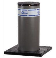 <u>O&O Automatic Bollards<br>(Electro-Mechanical Range)</u>
