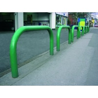 <u>Commercial Fixed Hoop Barriers</u>