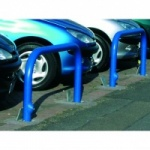 <u>Removable Hoop Barrier Range</u>