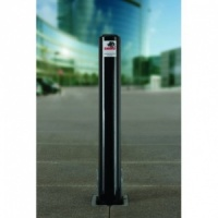 <u>Lift-Assist Telescopic Bollard Range</u>