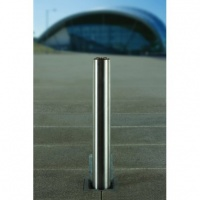 <u>Lift Assist Stainless Steel Anti-Ram Telescopic Bollards</u>