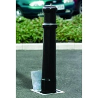 <u>Ornamental Telescopic Bollards</u>