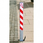 <u>Removable Bollard Range</u>