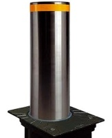 <u><strong>Urbaco Automatic Bollards<br>(Electro-Pneumatic Range)</u></strong>