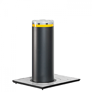 <u><strong><br>Faac J200/600 HA Light Commercial Hydraulic Automatic Bollard</u></strong></br>