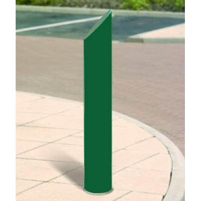 <u>Marshalls Rhino RB/123 Commercial Steel Fixed Bollard</u>