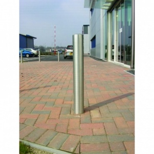 <u>Rhino RS/001 Commercial Stainless Steel Fixed Bollard</u>