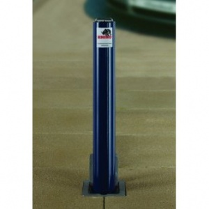 <u>Rhino RT/R5 Round Commercial Telescopic Bollard</u>