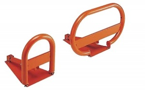 <u>CAME UNIPARK Automatic Parking Space Protectors</u>
