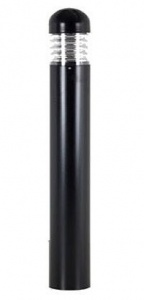 <u>Rhino MSF 701 Illuminated Dome Top Steel Bollard</u>