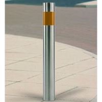 <u>Marshalls Rhino RS/150 Commercial Stainless Steel Fixed Bollard</u>