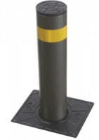 <u>O&O Easy 500 Electro-Mechanical Automatic Bollard</u>