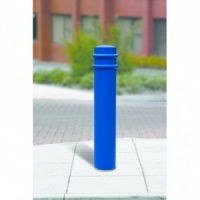 <u>Rhino RB/105 Commercial Steel Fixed Bollard</u>