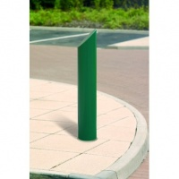 <u>Rhino RB/123 Commercial Steel Fixed Bollard</u>