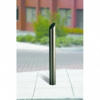 <u>Rhino RS/004 Commercial Stainless Steel Fixed Bollard</u>