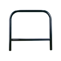 <u>Ollerton Steel Sheffield Cycle Stand with Tapping Bar</u>