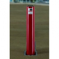 <u>Rhino RT/R14/670/HD Anti-Ram Round Commercial Telescopic Bollard</u>