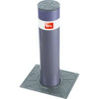 <u>BFT EASY Automatic Domestic / Light Commercial Bollard Range</u>