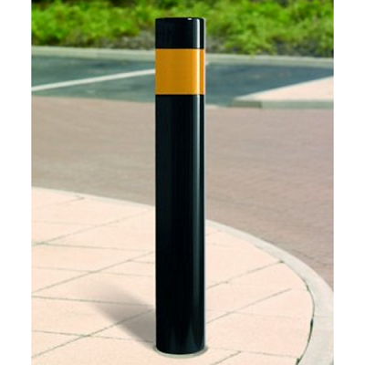 <u>Marshalls Rhino RB/150 Commercial Steel Fixed Bollard</u>