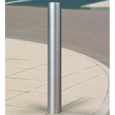 <u>Marshalls Rhino RS/001 Commercial Stainless Steel Fixed Bollard</u>