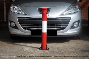 <u>NBL Fold Down Heavy Duty Key Operated Bollard</u>