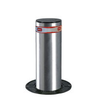 <u><strong>BFT DAMPY B 500 x 220 Stainless Steel Manual Gas Bollard</strong></u>