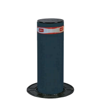 <u><strong>BFT DAMPY B 500 x 220 Manual Gas Bollard</strong></u>