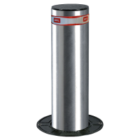 <u><strong>BFT DAMPY B 700 220 Stainless Steel Manual Gas Bollard</u></strong>