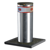 <u><strong><br>BFT PILLAR B 800 CRASH RATED Stainless Steel Hydraulic Automatic Bollard (Fail Safe)</u></strong></br>