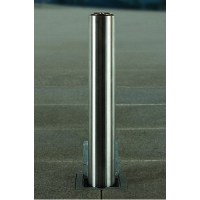 <u><strong>Marshalls Rhino RT/SS5/HD <font color=''#cc0605'' face=''Arial''>Anti-Ram</font> Stainless Steel Telescopic Bollard</strong></u>