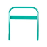 <u>Marshalls Ollerton Steel Sheffield Cycle Stand with Sign Board</u>