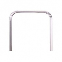 <u>Marshalls Ollerton Stainless Steel Sheffield Cycle Stand</u>